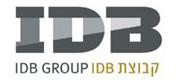 לוגו IDB