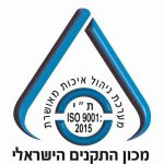 """לוגו של מת""""י"""