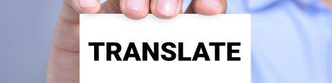 האתגרים בתרגום כתוביות