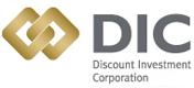 לוגו של דיסקונט השקעות
