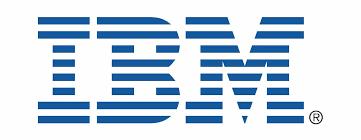 לוגו של חברת IBM