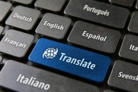 מדוע להקצות מתרגמים שונים לתחומים שונים?