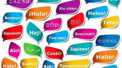 האפקט של גוגל על התרגום