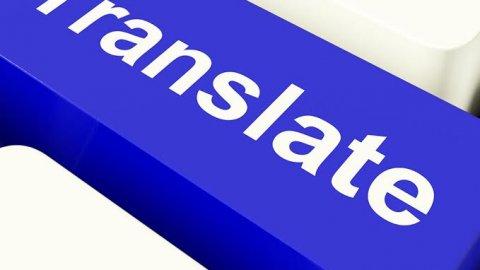 5 טיפים להסתגלות תרבותית של תרגומים