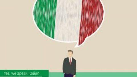 תרגום לאיטלקית
